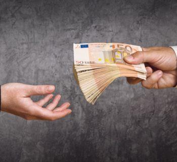 Erfahre hier alles über Privatkredite online!