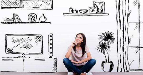 Die erste eigene Wohnung: Kosten im Überblick