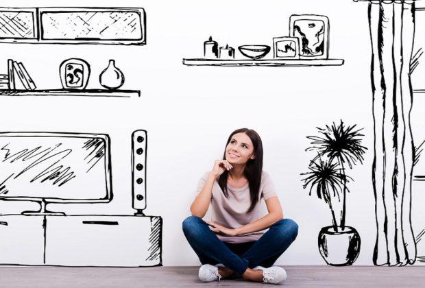 Erste Eigene Wohnung Kosten Im überblick Dein Privatkredit
