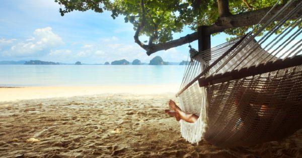 Urlaub auf Raten - Ferien mit Privatkredit
