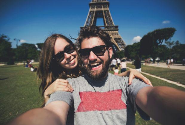 Urlaub in Europa: Top Reiseziele.